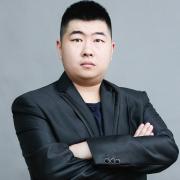 大自然环保家装设计师徐兴国