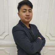 鼎美无毒家装设计师陈杰