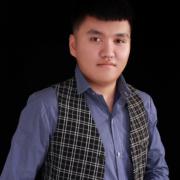 泰安惠万家装饰设计师刘昊霖
