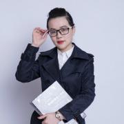 淮北博之远装饰设计师张欣