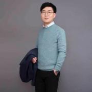 南京锦尚舟诚装饰设计师马硕