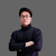纳米空间装饰设计师李泽城