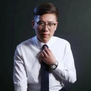 上宸幸福家设计师高浩博