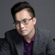 南寧設計師周柱昌