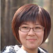 桂林森美装饰设计师许丽芳