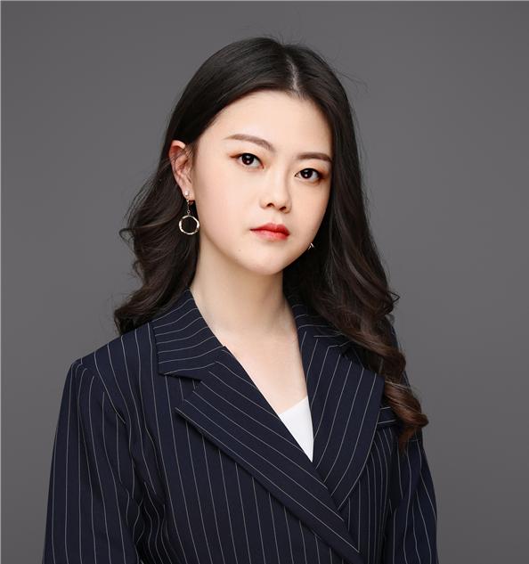济南千度装饰设计师贾茹萍
