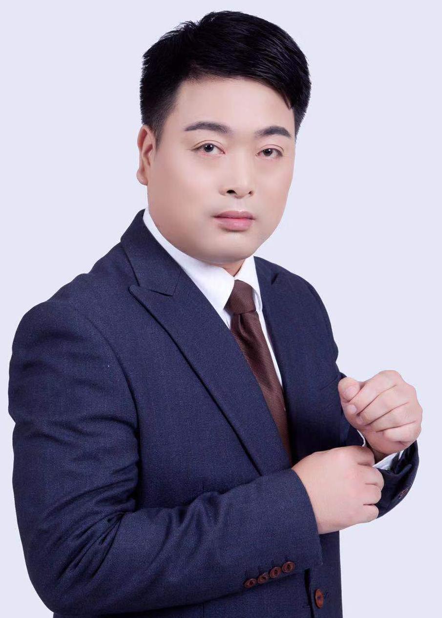 武清聚能装饰设计师杨贺壹