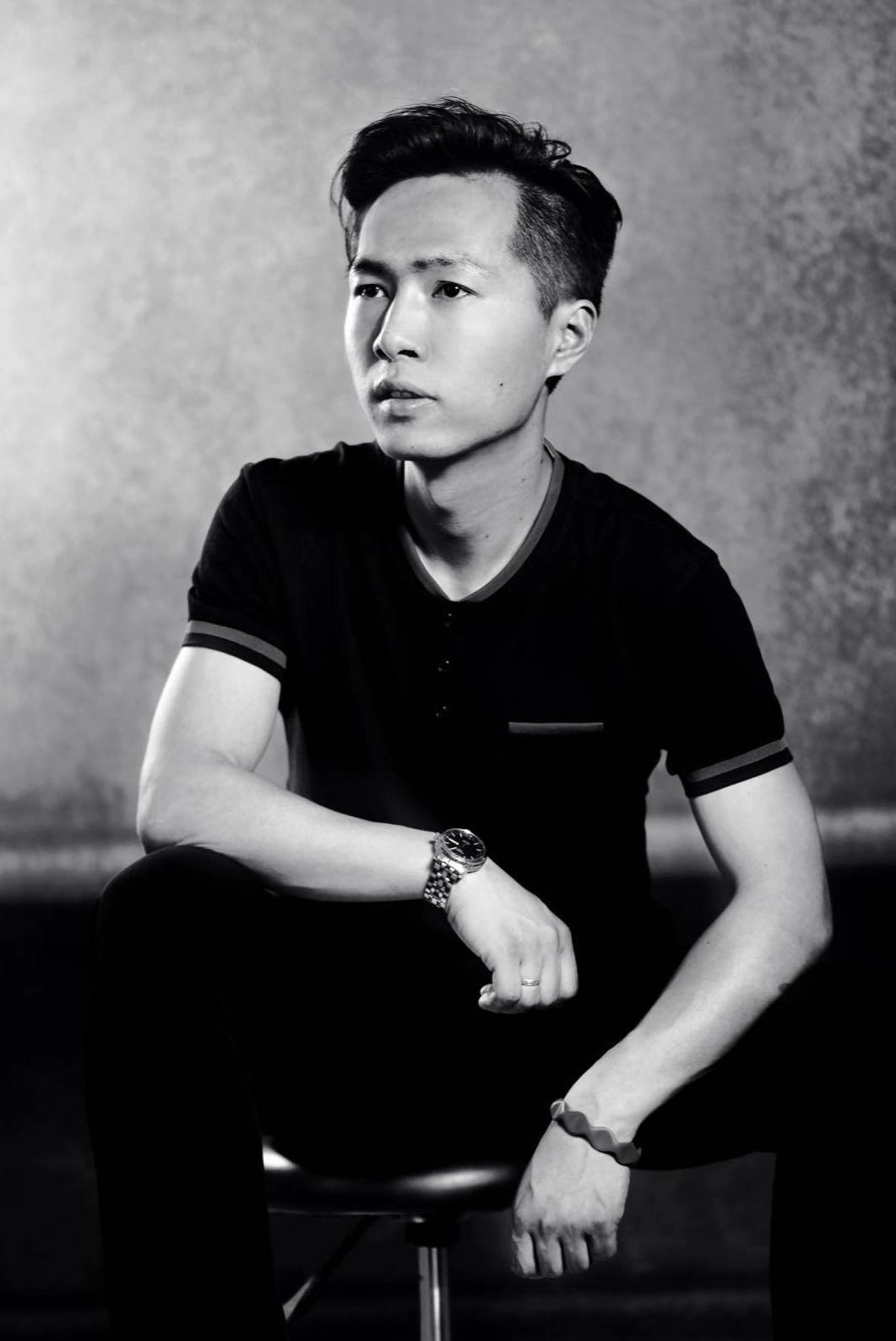武汉惠振装饰设计师梅刚