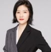 杭州安乐窝装饰设计师韩梦娜
