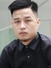 深圳名雕装饰设计师吴磊