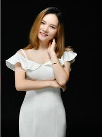 乐尚装饰设计师程妮嘉