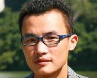广州莱茵河装饰设计师陈练朝