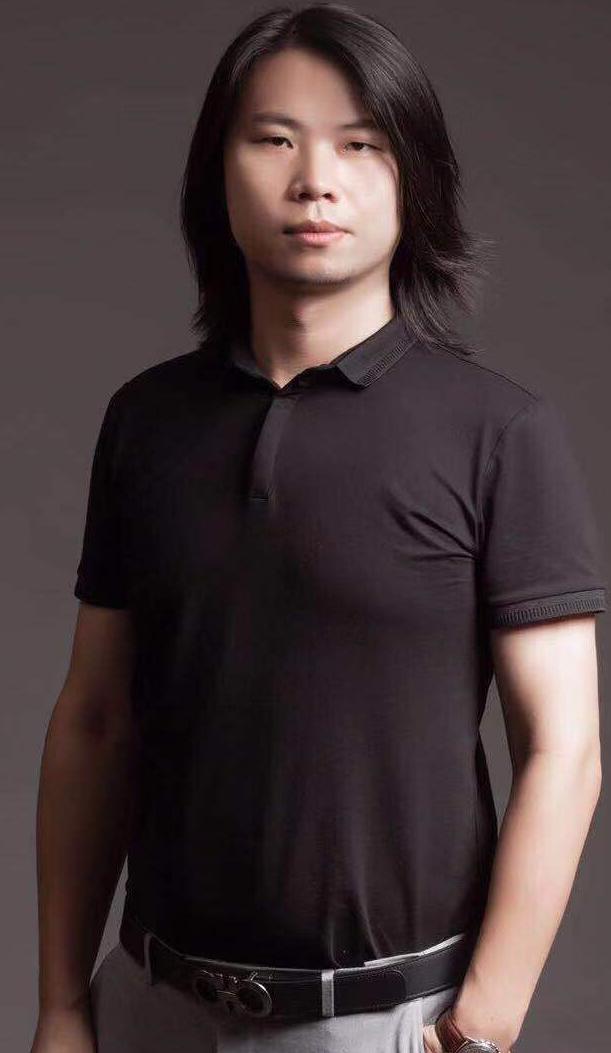 武汉合建装饰设计师黄浩