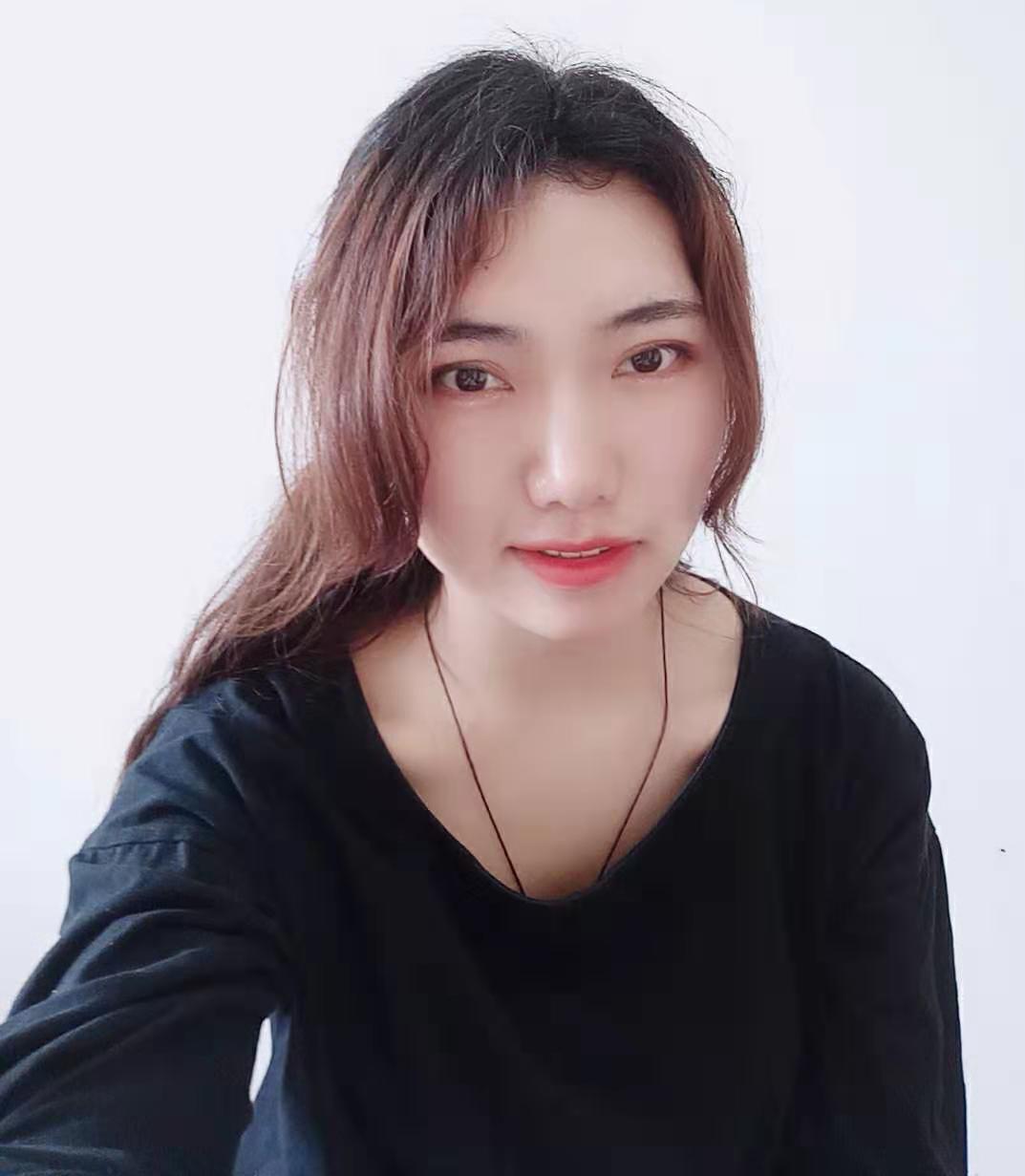 明皖装饰设计师范晓婉