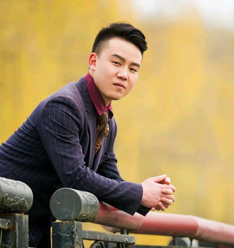 汉中星空间装饰设计师张海