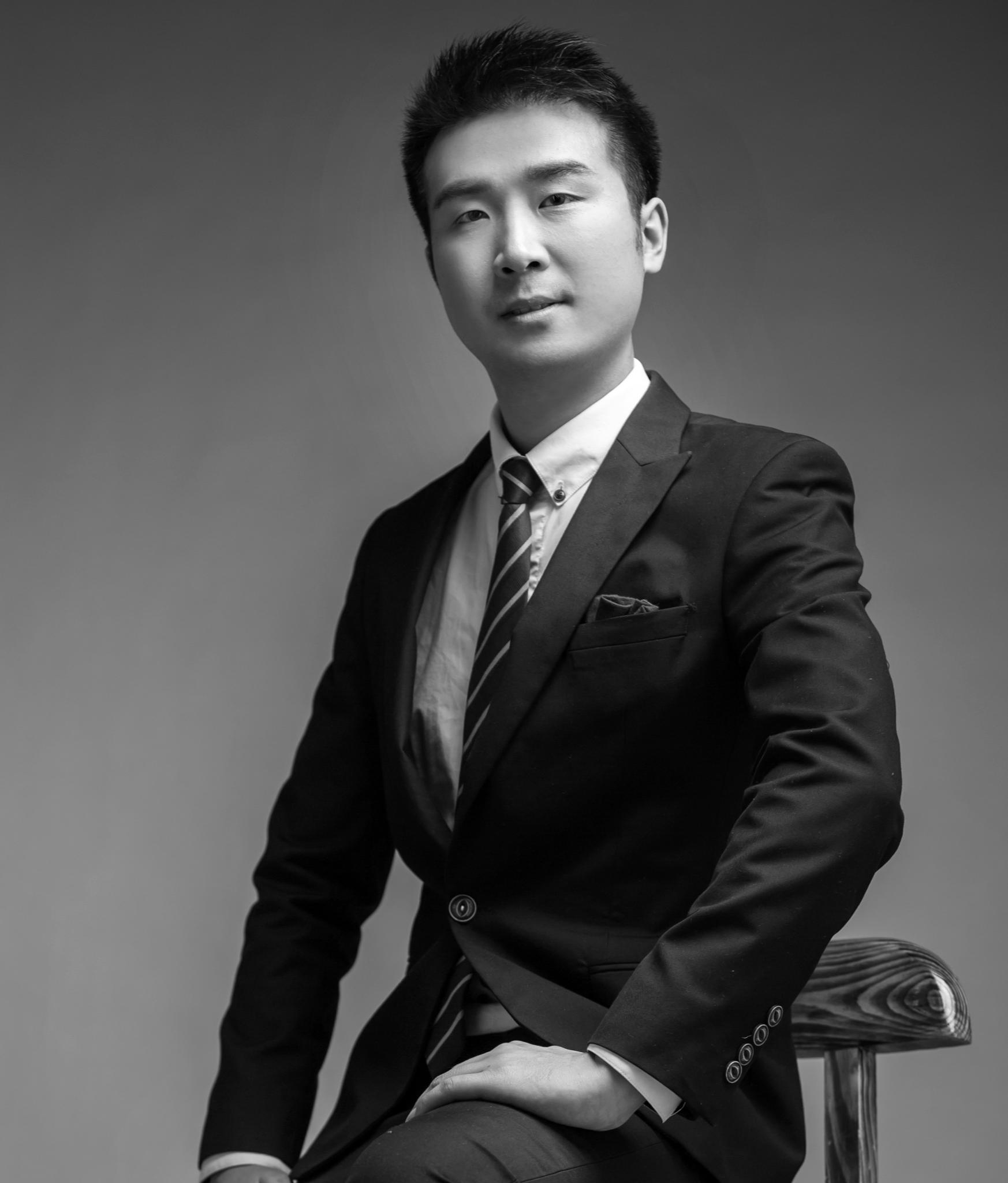 汉中星空间装饰设计师杨林