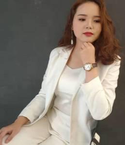 武漢合建裝飾設計師晏艷雪