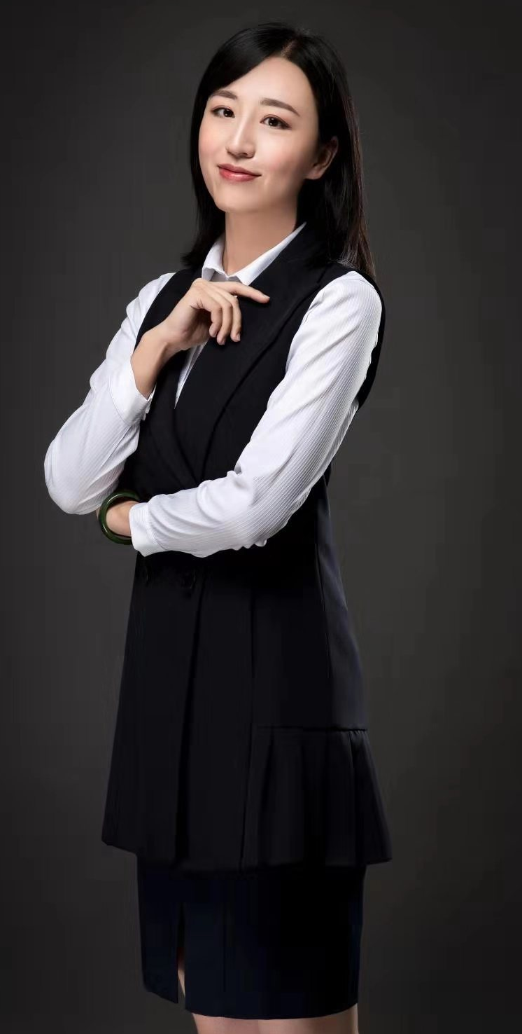 西安紫苹果装饰设计师赵乔美