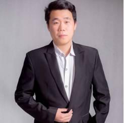 赣鲁装饰设计师梁海涛