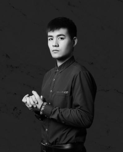 西安百合居装饰设计师吴光辉