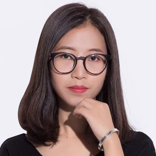 鸿锐装饰设计师梁青青