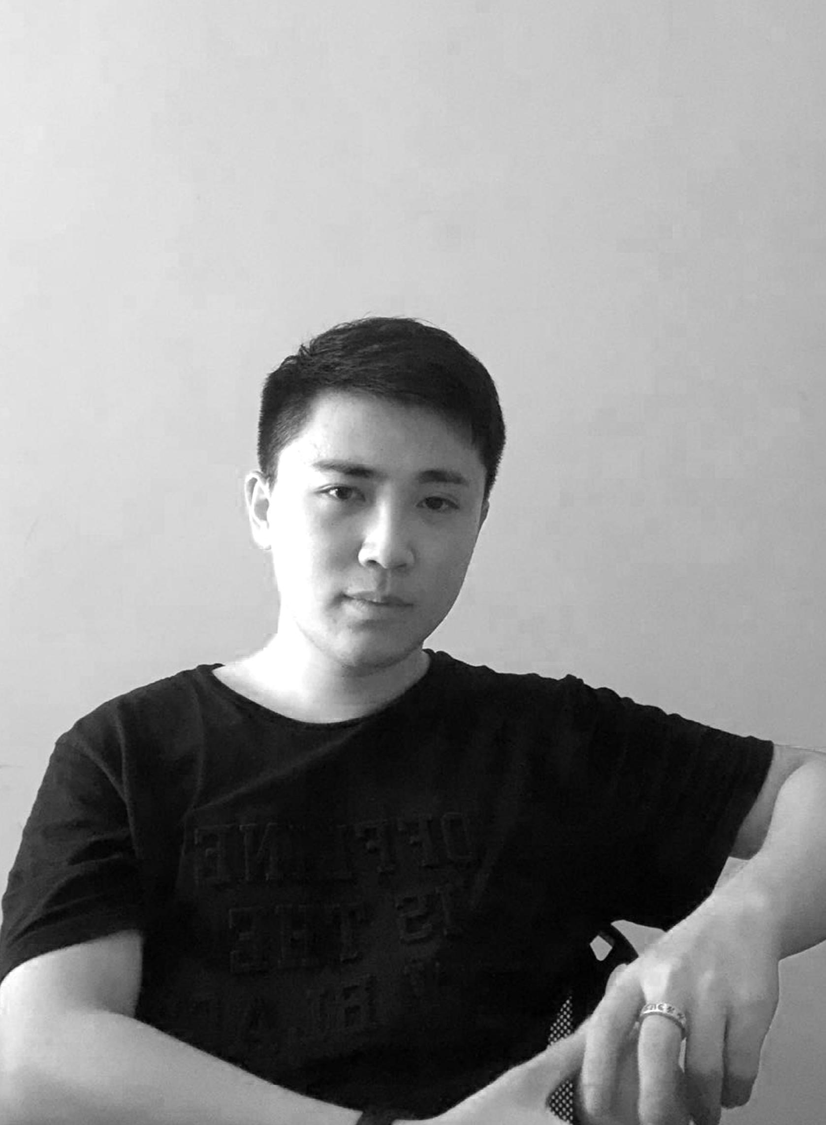 济南赣鲁装饰设计师贺春博