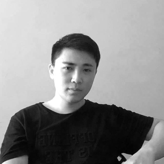 赣鲁装饰设计师贺春博
