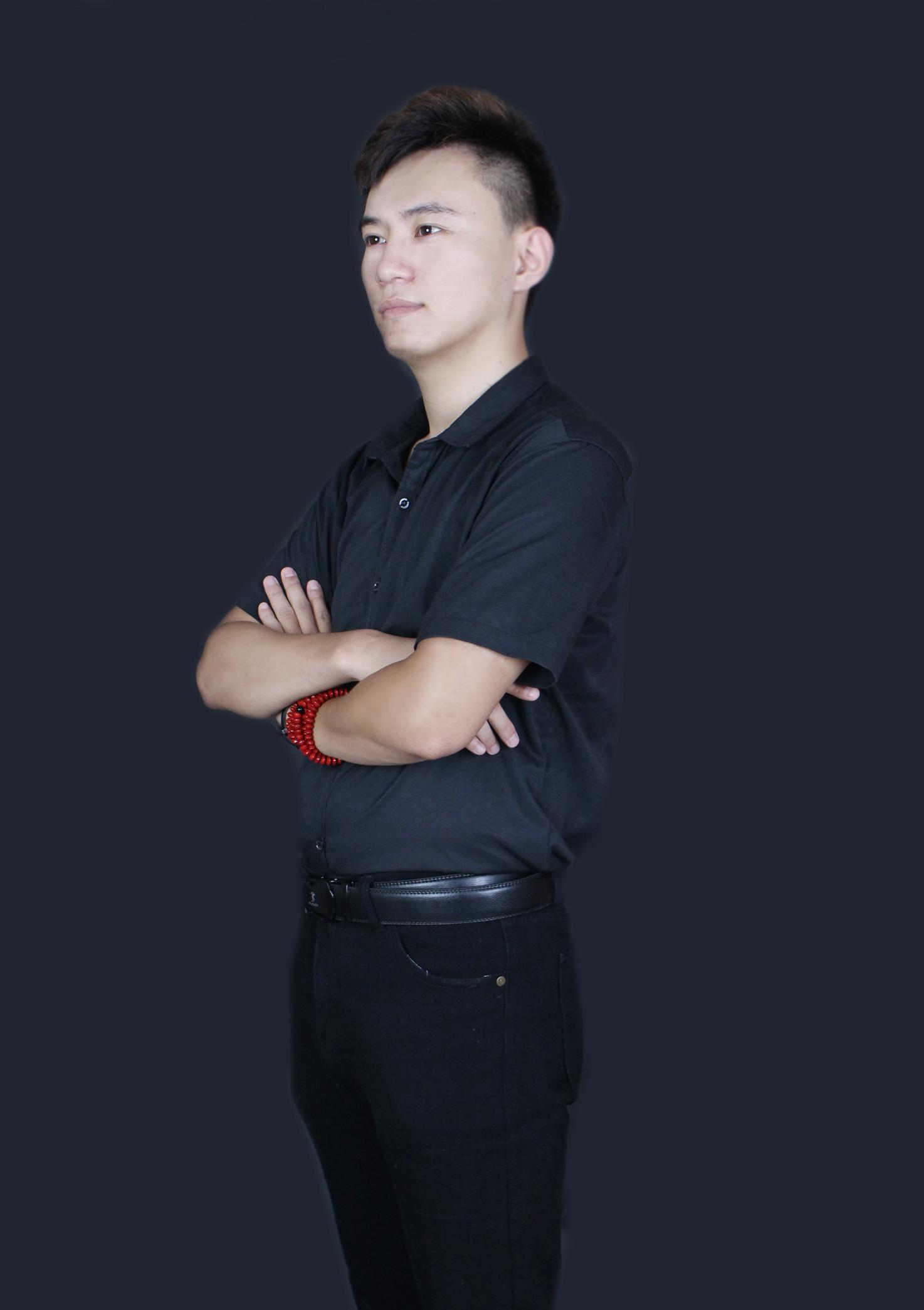 济南赣鲁装饰设计师冯烬