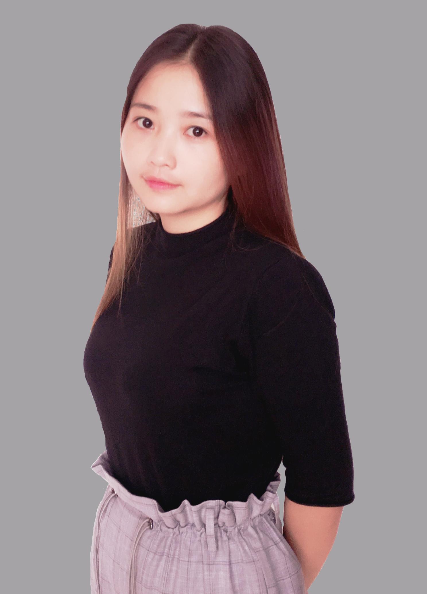 恒久远装饰设计师王雪丽