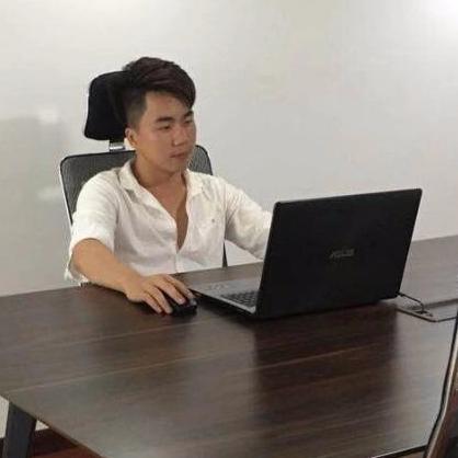 广州精诺装饰设计师庞土泉