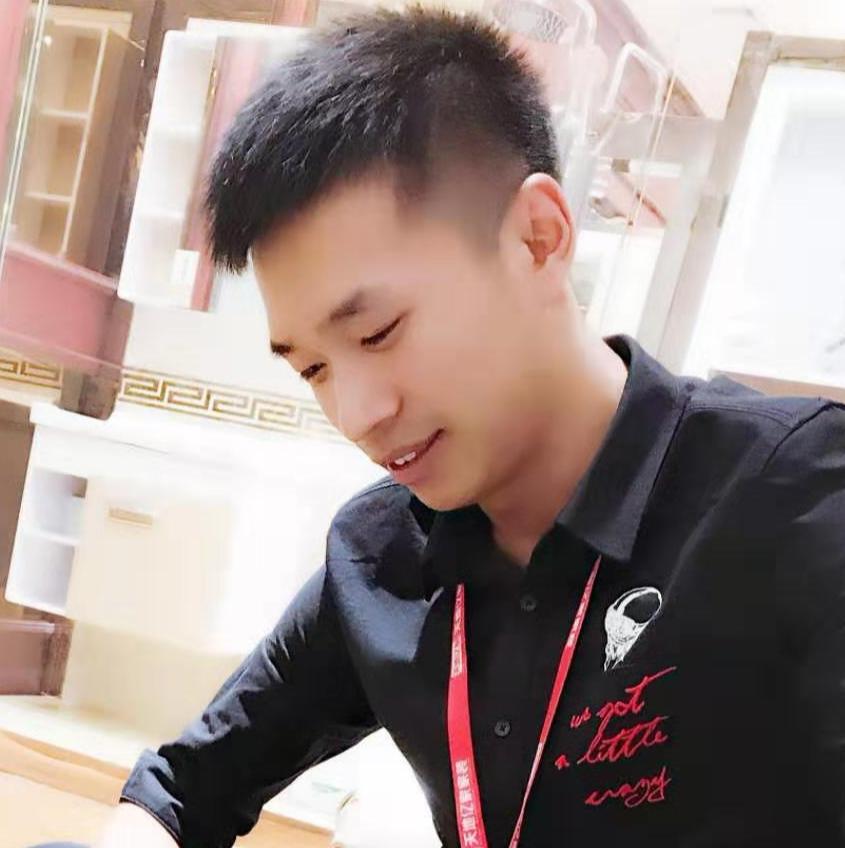 连云港秋思饰家设计师李宏玉