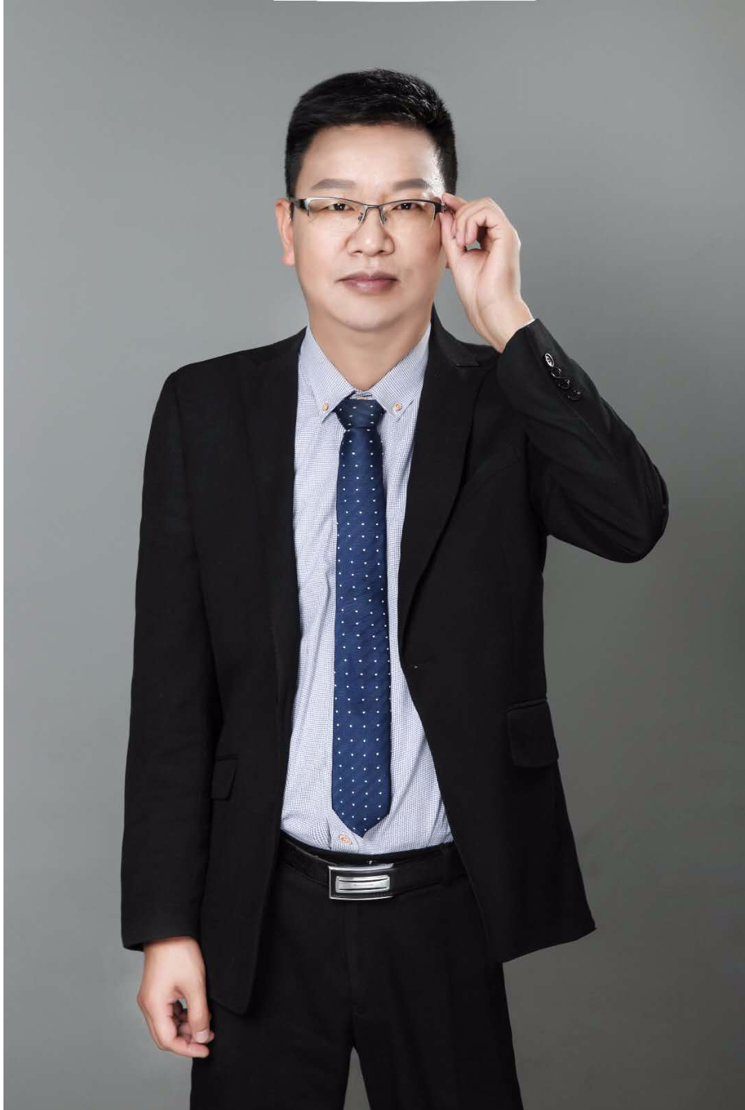 宁波联智生活家设计师李对杰