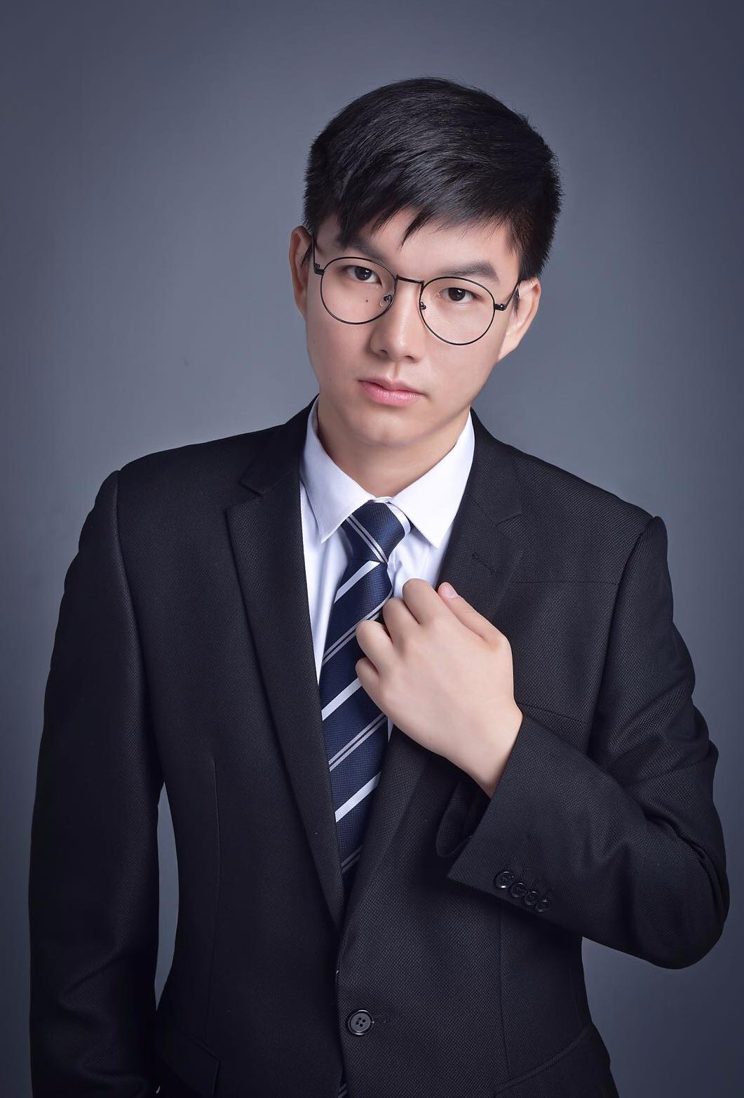 宁波联智生活家设计师朱昊林
