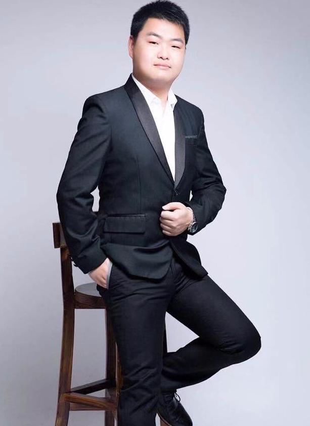 宁波联智生活家设计师李世杰