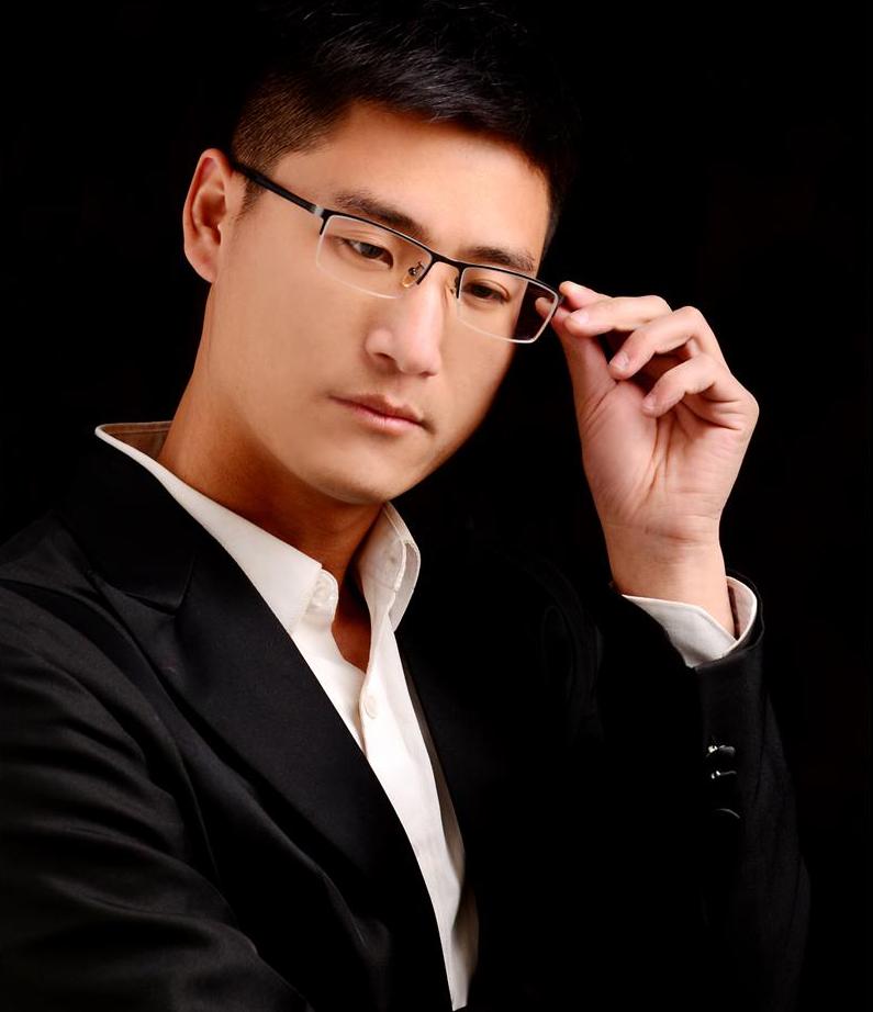 洛阳铭朗装饰设计师刘金芮