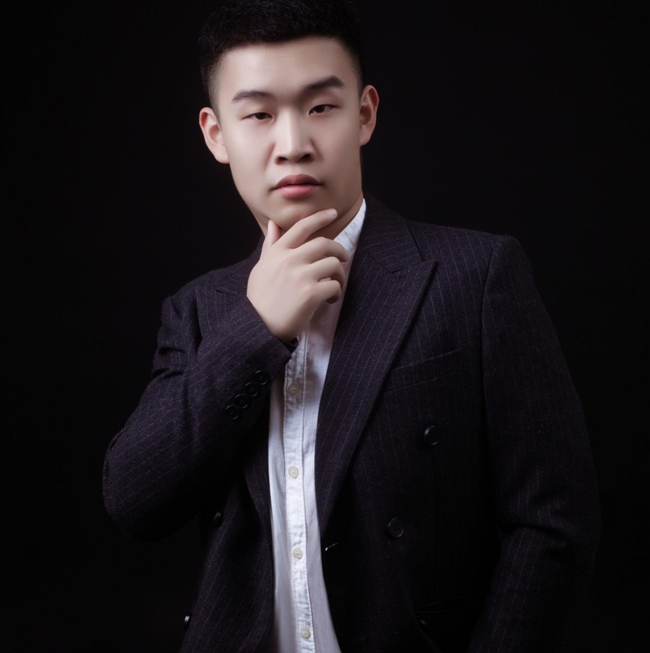 烟台创品装饰设计师陈隆