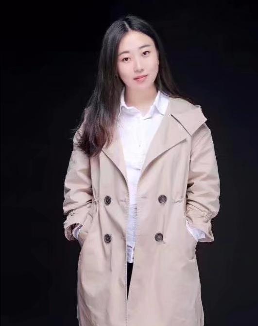 华能·拓尚装饰设计师王鑫业