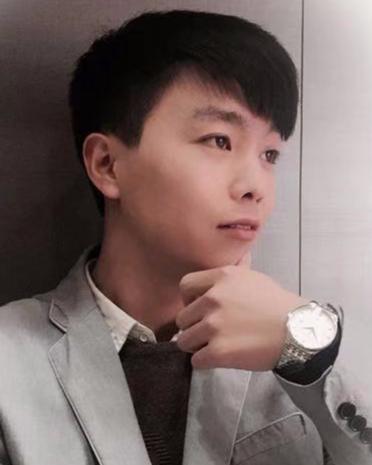 焦作佰怡家设计师小辉