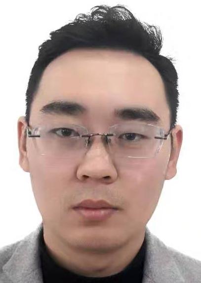 淮安博乔装饰设计师张翔