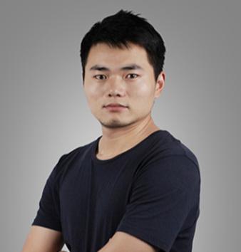 杭州居众装饰设计师薛海亮