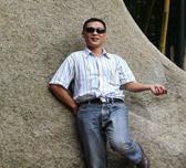 杭州东信装饰设计师姜峰