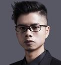 杭州九鼎装饰设计师付亚龙