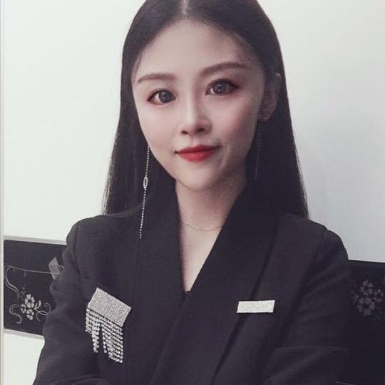 润物装饰设计师吴欣怡