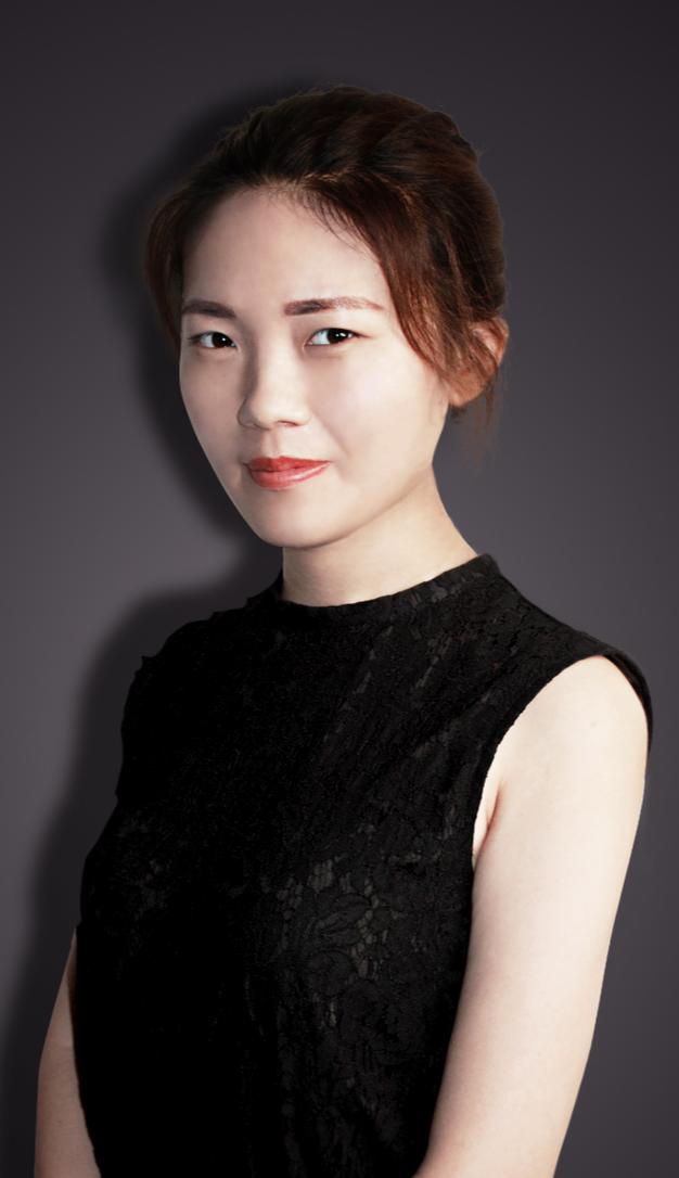 洛阳淘淘乐装饰设计师贾彤丽