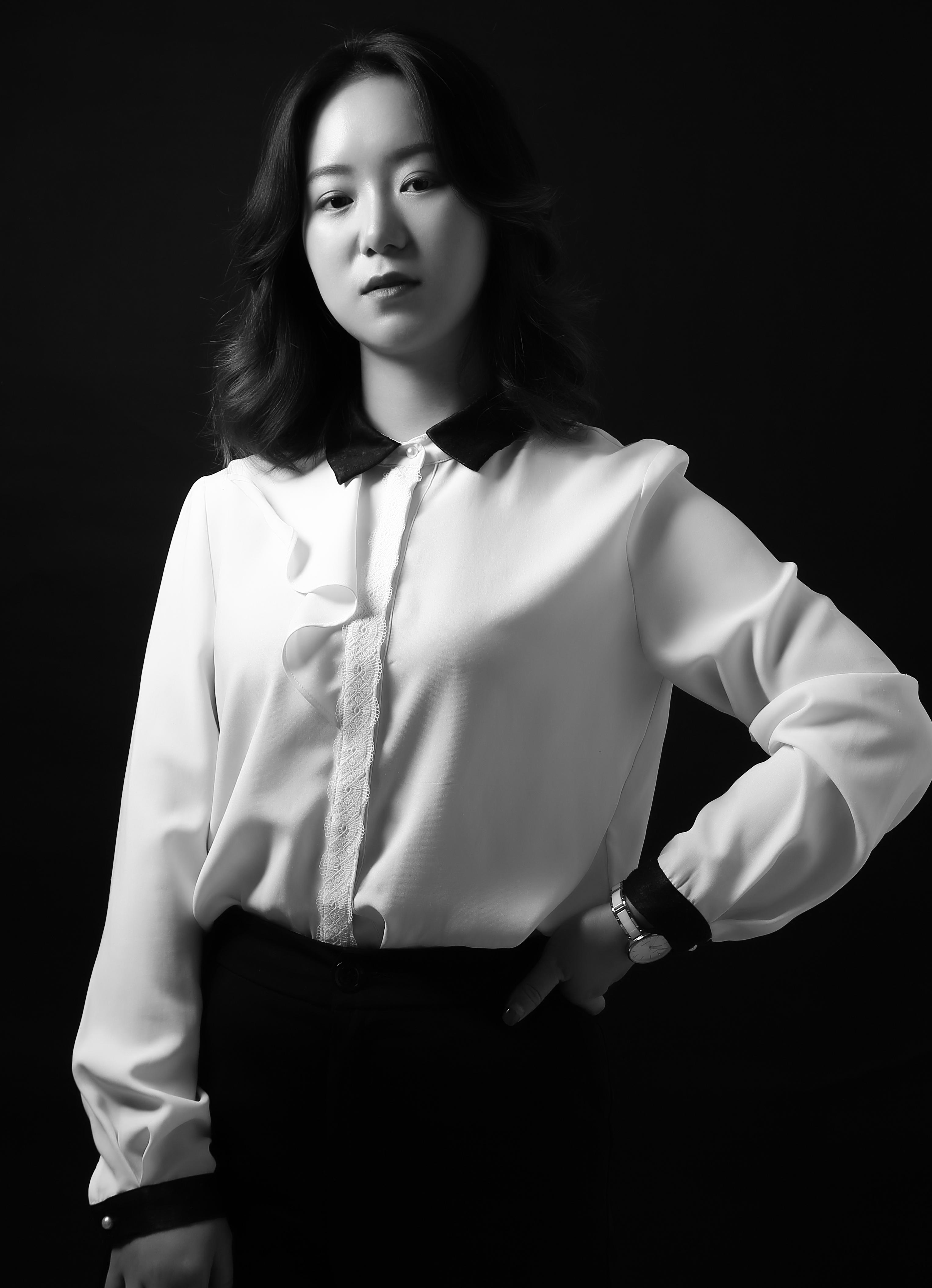 合肥东箭装饰设计师赵琴琴