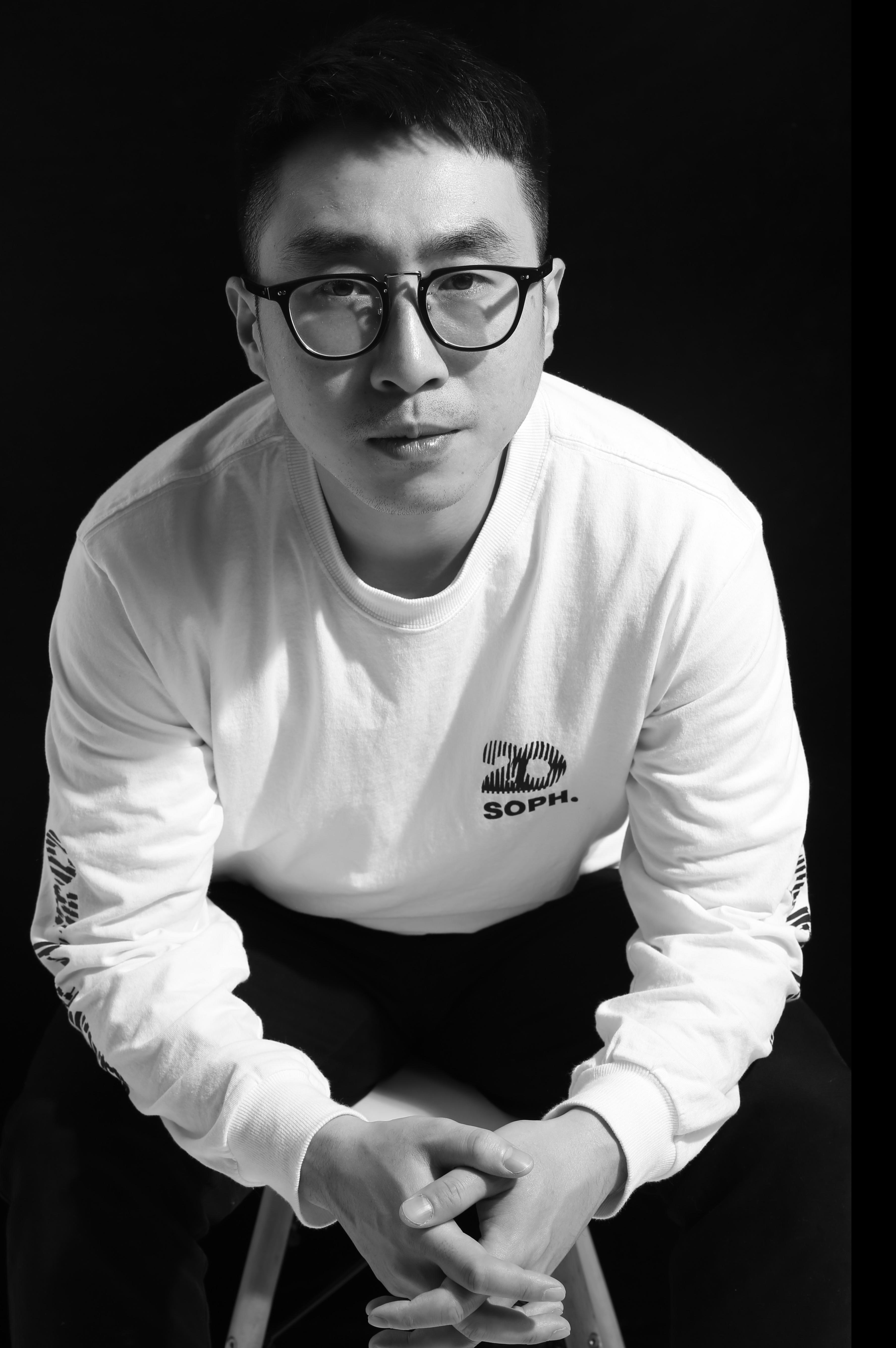 合肥东箭装饰设计师邓帅
