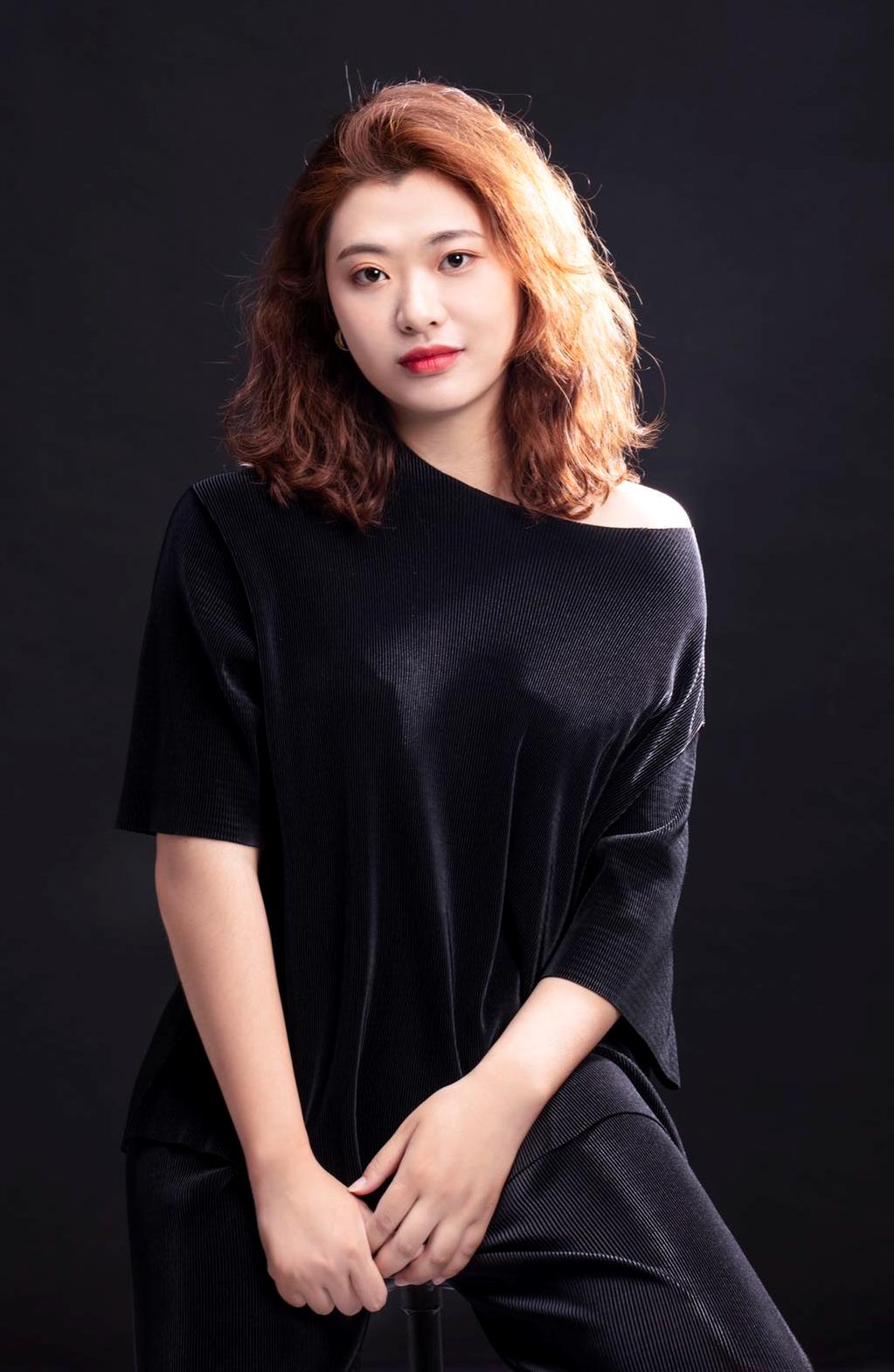 镇江尚层装饰设计师朱辰昱