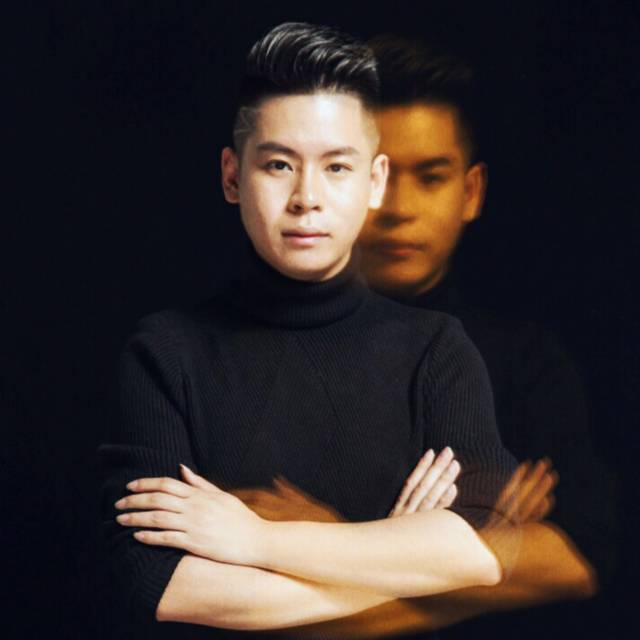 深圳领航装饰设计师罗志丹