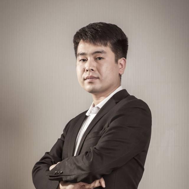 和创美家装饰设计师邓家峰
