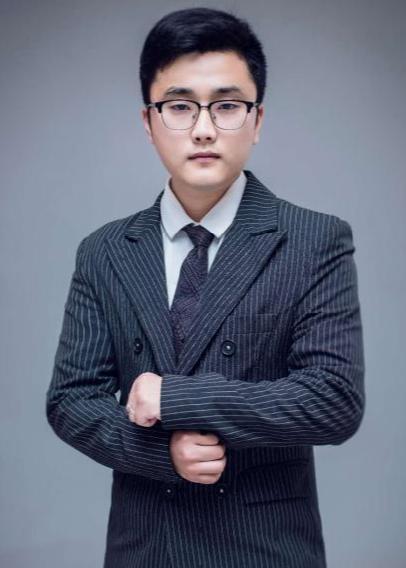 泰州名庭装饰公司设计师周海涛